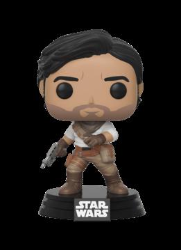 Pop! Star Wars Ep.9: Poe Dameron