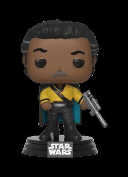 Pop! Star Wars Ep.9: Lando Calrissian