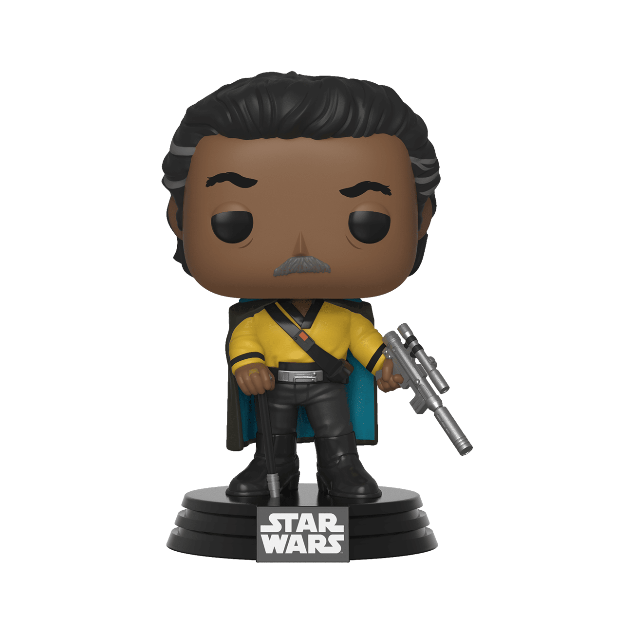 Pop! Star Wars Ep.9: Lando Calrissian