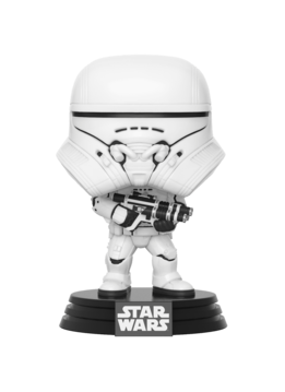 Pop! Star Wars Ep.9: First Order Jet Trooper