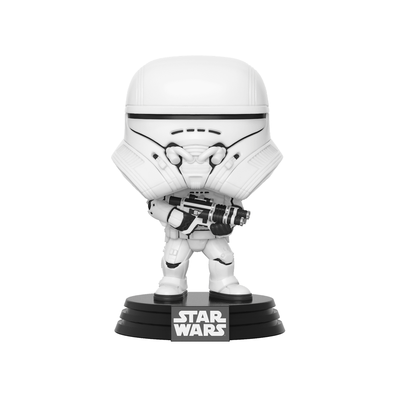 Pop! Star Wars Ep.9: First Order Jet Trooper