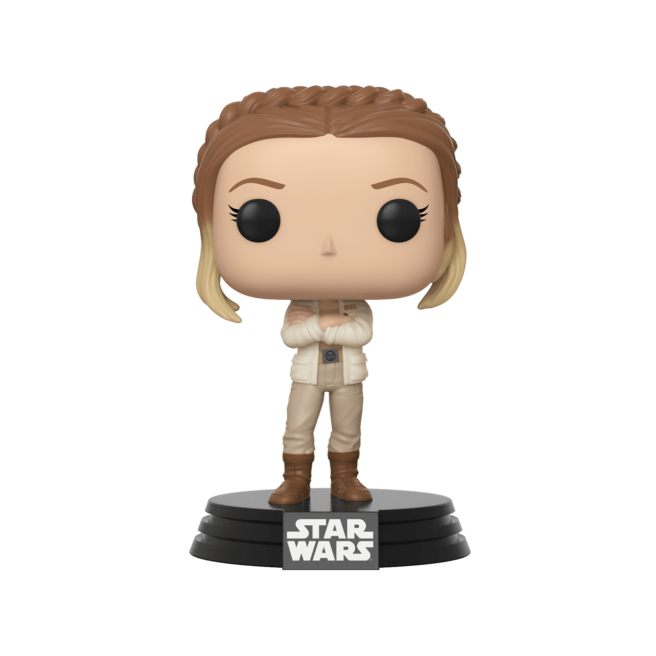 Pop! Star Wars Ep.9: Lieutenant Connix