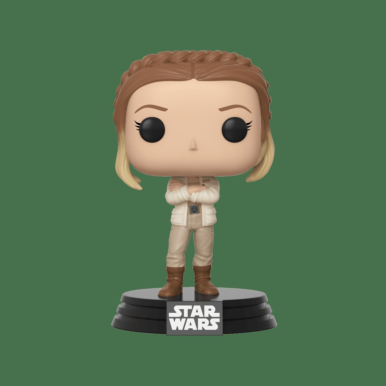 Pop! Star Wars Ep.9: Lieutenant Connix