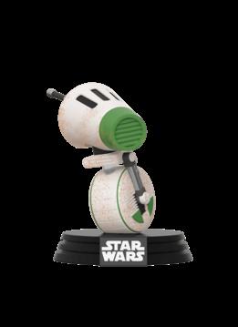 Pop! Star Wars Ep.9: D-0