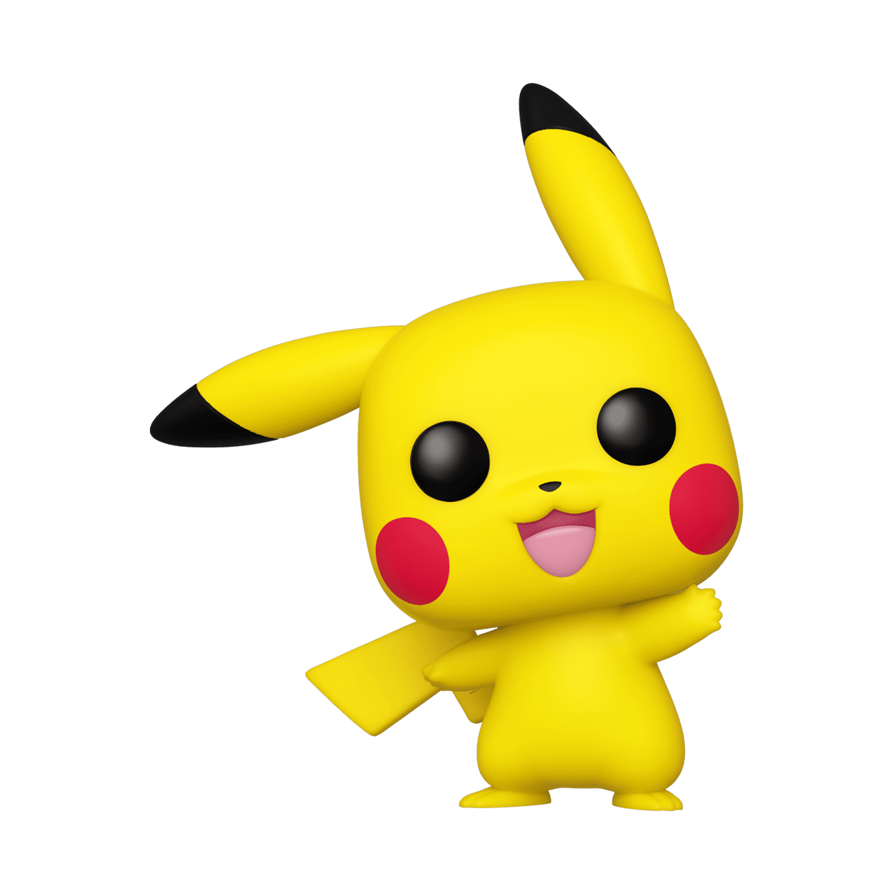 Pop! Pokémon: Pikachu
