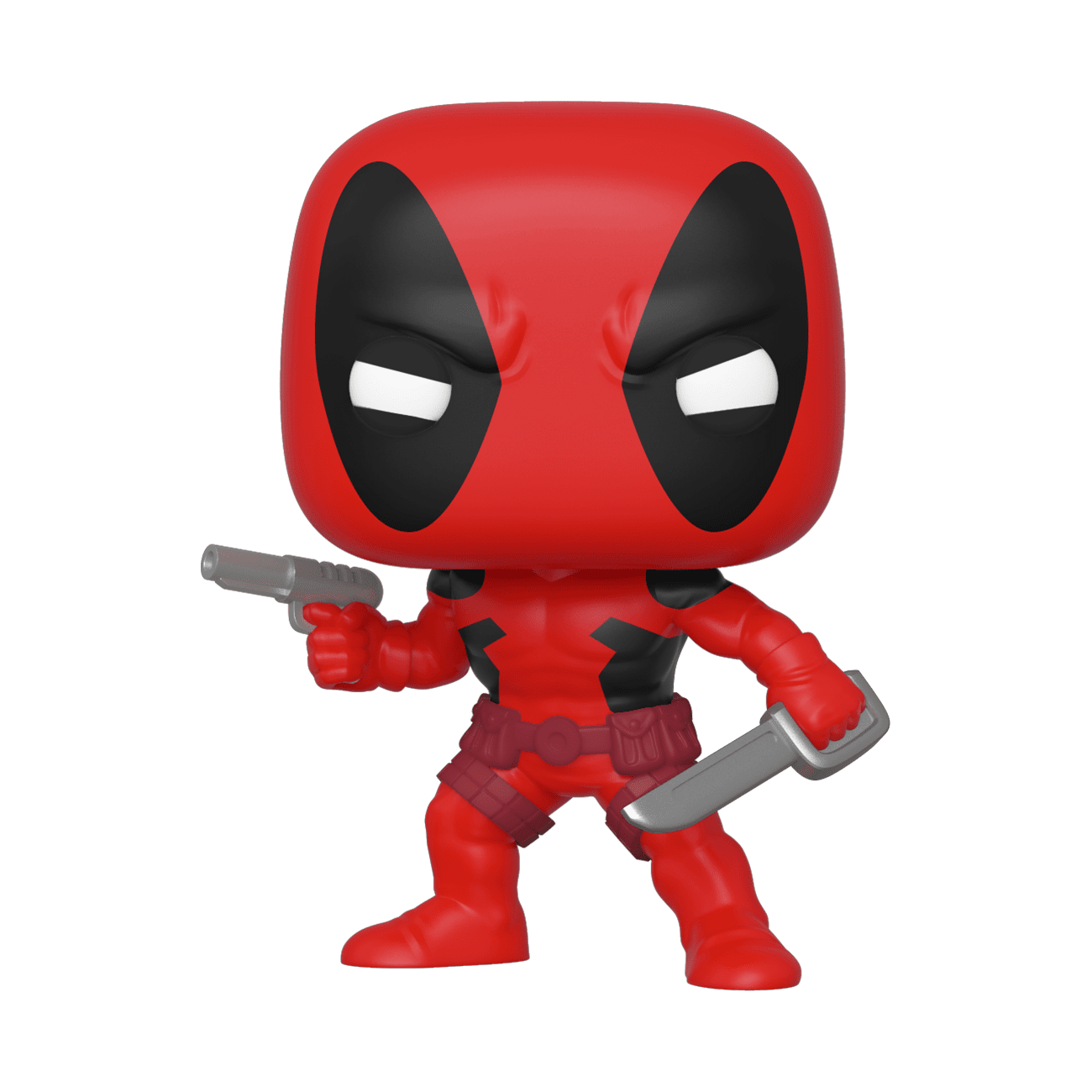 POP! Marvel 80th: Deadpool