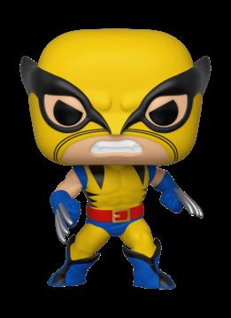 POP! Marvel 80th: Wolverine