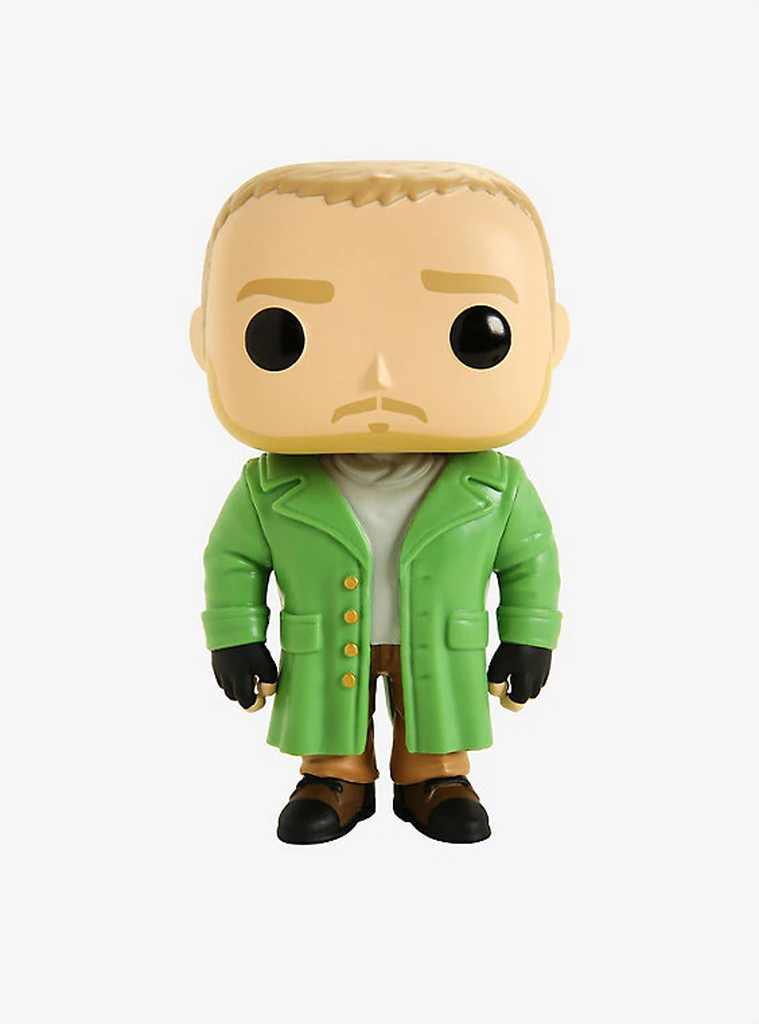 POP! Umbrella Academy: Luther Hargreeves