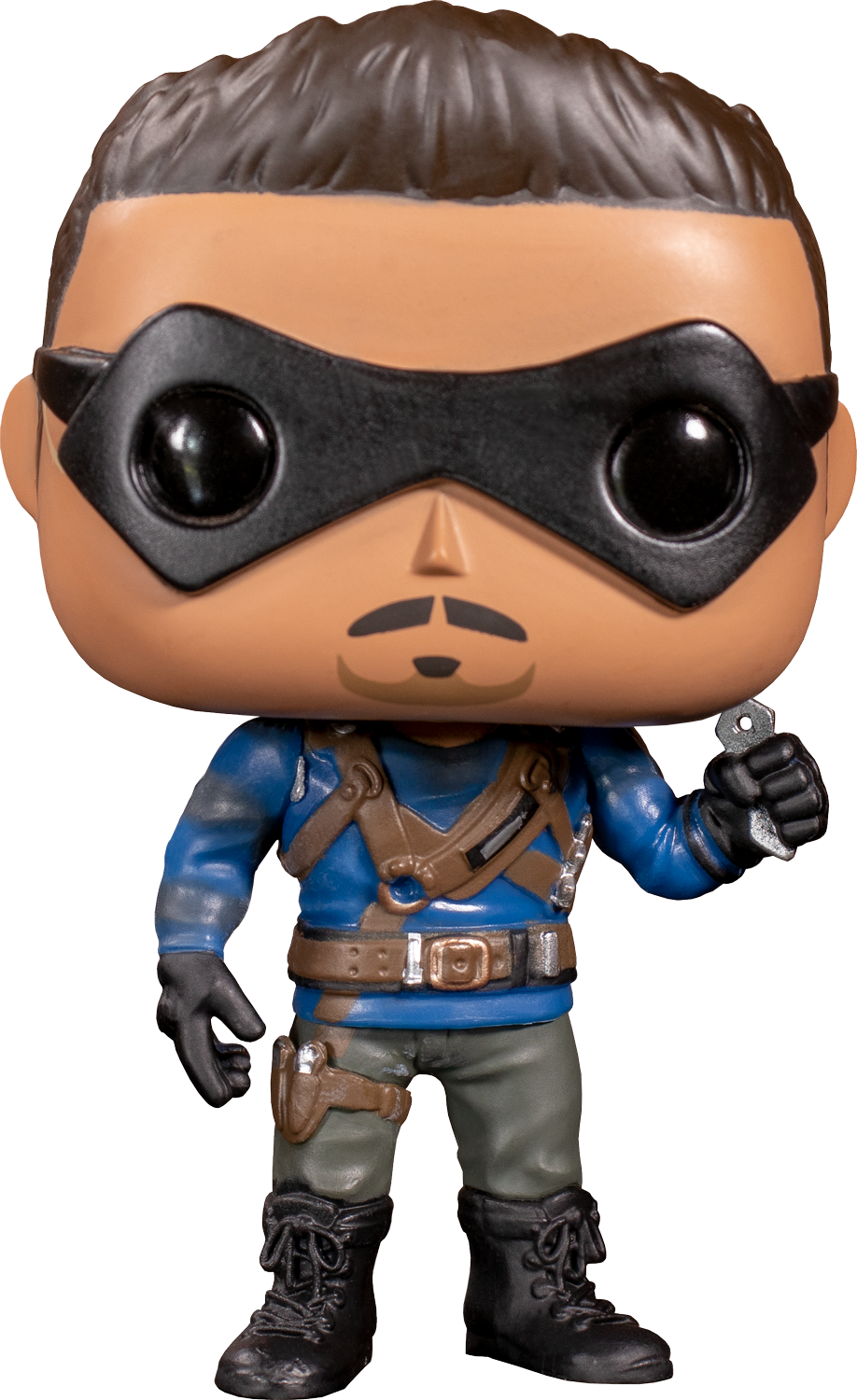 POP! Umbrella Academy: Diego