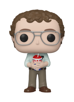 POP! Stranger Things: Alexei