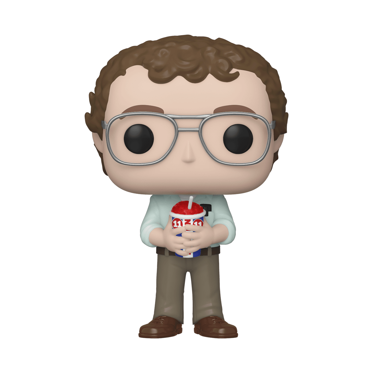 POP! Stranger Things: Alexei