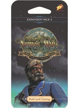 Nemo's War: Bold & Caring Exp.