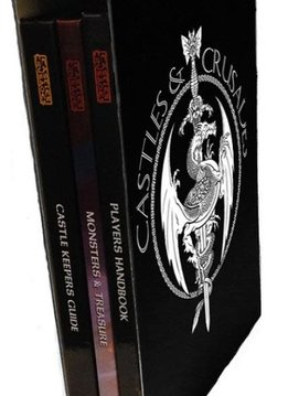 CASTLES AND CRUSADES SLIPCASE EDITION