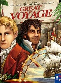 Humboldt's Great Voyage