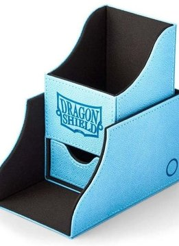 Dragon Shield Nest Plus: Blue/Black