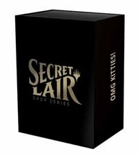 Secret Lair - OMG KITTIES!
