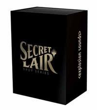 Secret Lair -