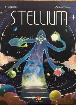 Stellium (ML)