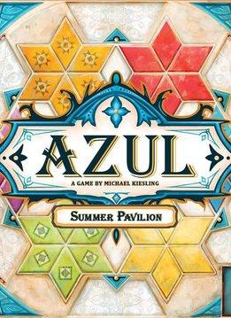 Azul: Pavillon d'Été / Summer Pavilion (ML)