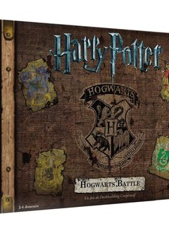 Harry Potter - Hogwarts Battle (FR)