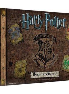 Harry Potter - Hogwarts Battle (FR)