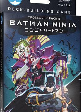 DC COMICS DBG: CO #8 BATMAN NINJA