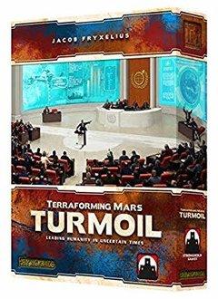 Terraforming Mars: Turmoil Exp. (EN)