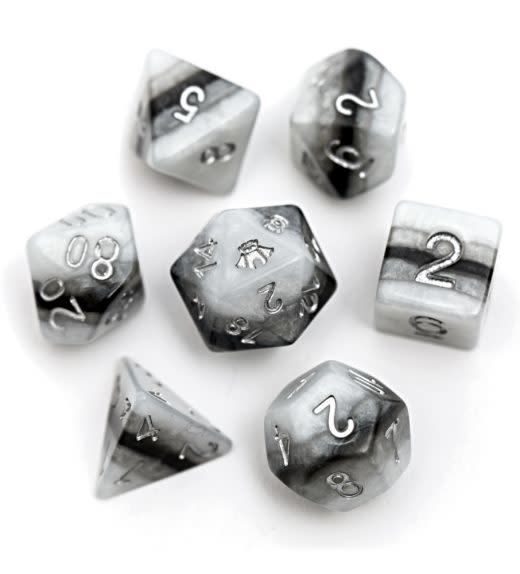 Reality Shards - Truth Dice Set