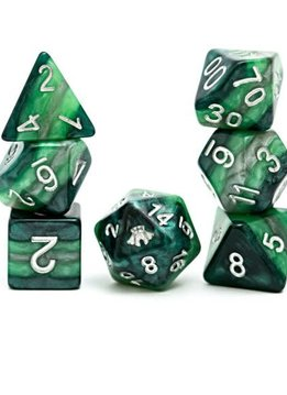 Reality Shards - Might Dice Set