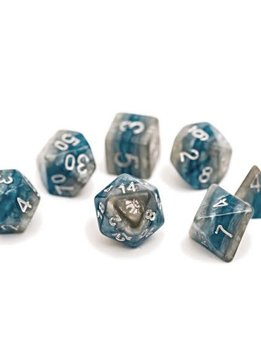 Reality Shards - Devotion Dice Set