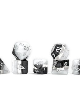 Supernova Dice - Yin Yang Dice Set