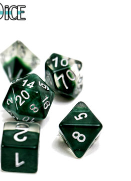 Neutron Dice - Hunter Dice Set