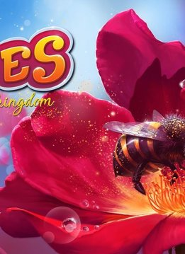 Bees : The Secret Kingdom