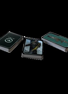 Alien RPG: Custom Cards
