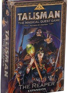 Talisman: The Reaper Exp.