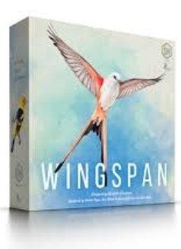 Wingspan (EN)