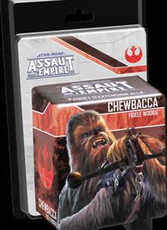 SW Assaut sur l'Empire: Chewbacca