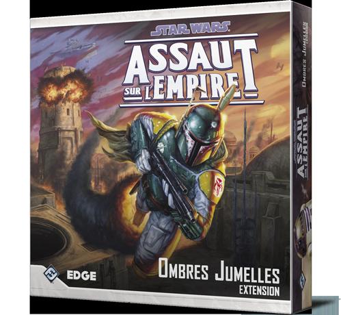 SW Assaut sur l'Empire: Ombres Jumelles