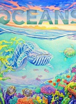 Oceans Deluxe Edition (EN)