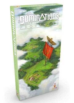 Dominations: Ext. Provinces (FR)