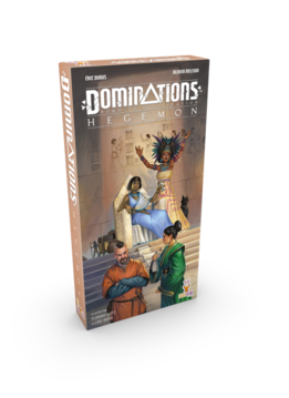 Dominations: Ext. Hegemon (FR)