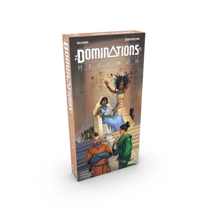 Dominations: Ext. Hegemon (FR)