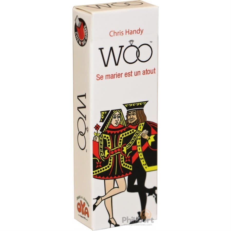 Chewing Game - WOO (FR)