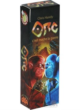 Chewing Game - ORC (FR)