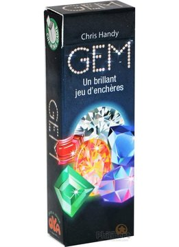Chewing Game - GEM (FR)