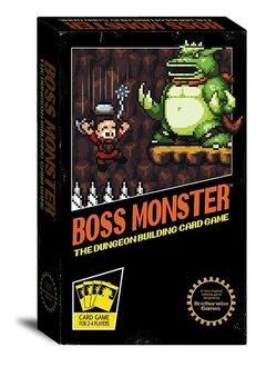 Boss Monster (EN)