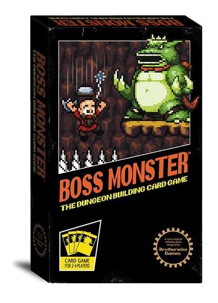 Boss Monster (EN)