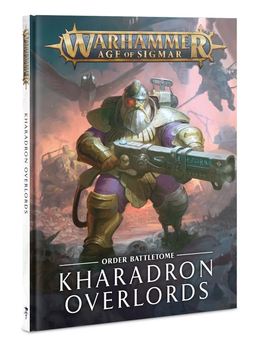 Battletome: Kharadron Overlords (EN)
