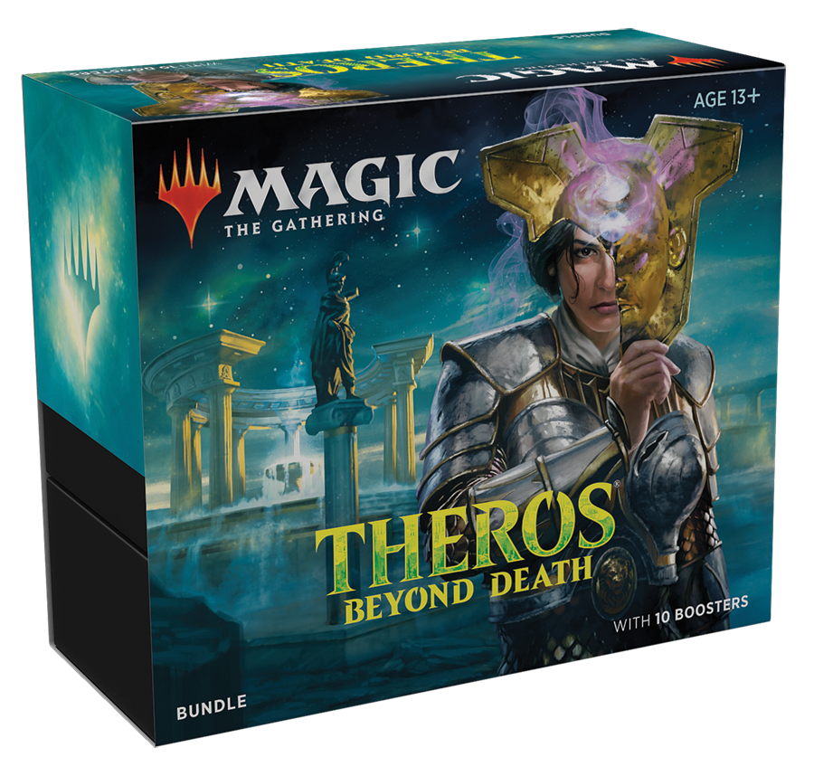 Theros: Beyond Death - Bundle