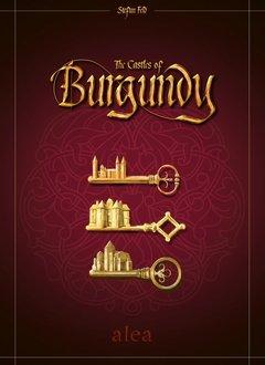 Castles of Burgundy - 20th Anniversary Edition (ML)